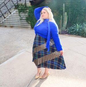 Dresses & Skirts - Tanya Taylor Reina skirt